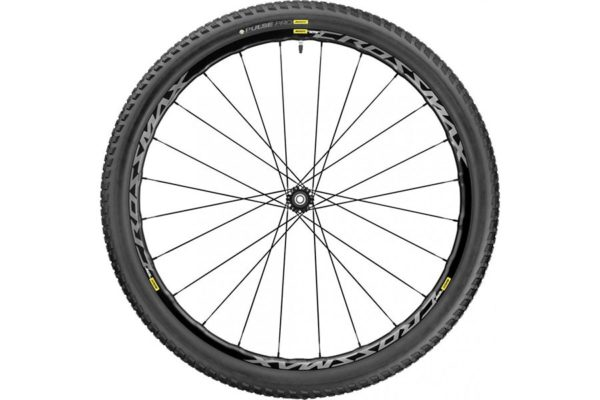 Crossmax Elite 27.5 WTS Black 2.25 ou 2.1 MAVIC 2017-5287