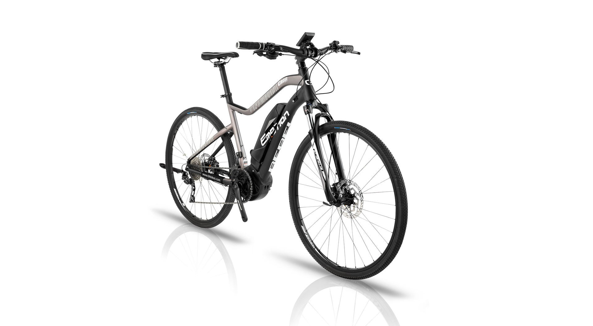 REBEL CROSS LITE BH BIKES 2017 2069,10€-6399